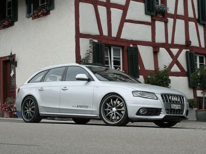 2008 Audi S4 Avant by Sportec 5