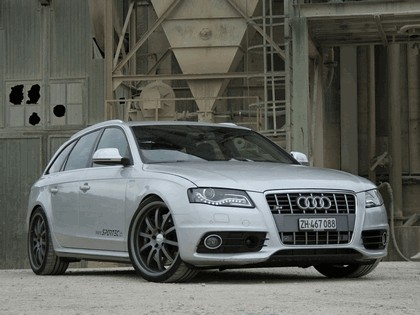 2008 Audi S4 Avant by Sportec 11