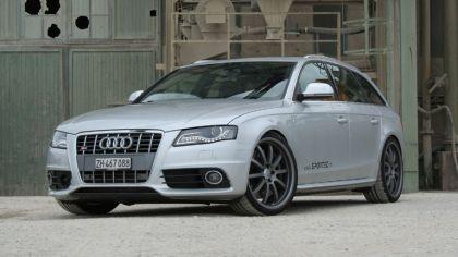 2008 Audi S4 Avant by Sportec 9