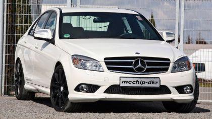 2009 Mercedes-Benz C200 ( W204 ) CDI by MCCHIP 2