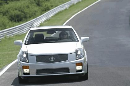 2004 Cadillac CTS-V 13