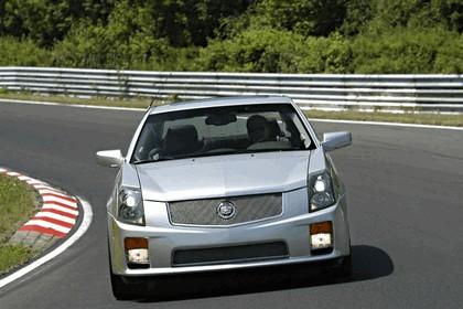 2004 Cadillac CTS-V 14