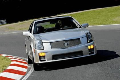 2004 Cadillac CTS-V 15
