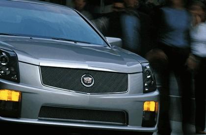 2004 Cadillac CTS-V 18