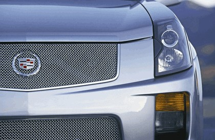 2004 Cadillac CTS-V 19