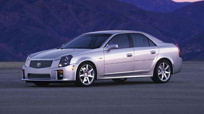 2004 Cadillac CTS-V 6