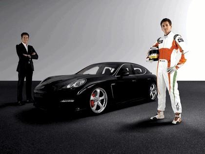 2009 Porsche Panamera by TechART 7