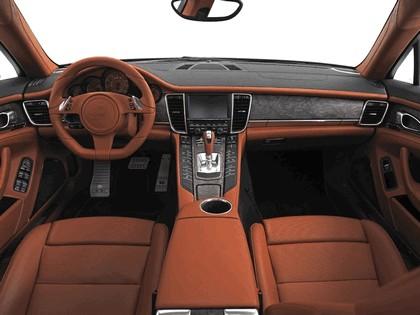 2009 Porsche Panamera by TechART 8