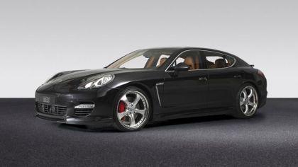 2009 Porsche Panamera by TechART 4