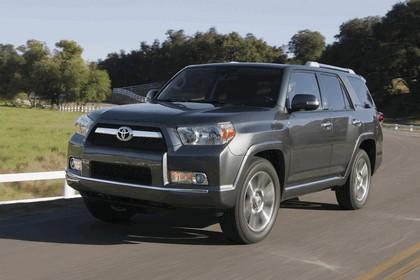 2010 Toyota 4Runner Limited 20