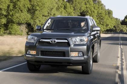 2010 Toyota 4Runner Limited 21