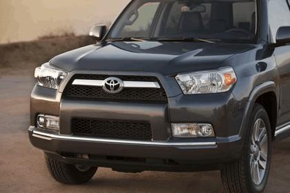 2010 Toyota 4Runner Limited 24
