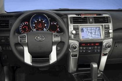 2010 Toyota 4Runner Limited 31