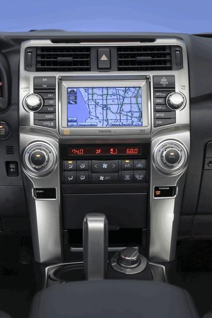 2010 Toyota 4Runner Limited 34