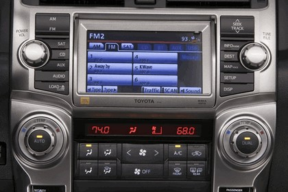 2010 Toyota 4Runner Limited 36