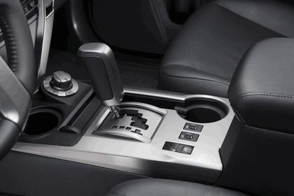 2010 Toyota 4Runner Limited 39