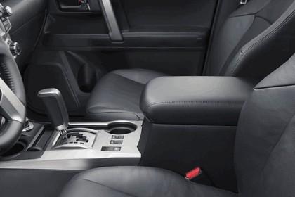 2010 Toyota 4Runner Limited 46