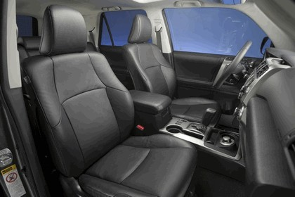 2010 Toyota 4Runner Limited 47