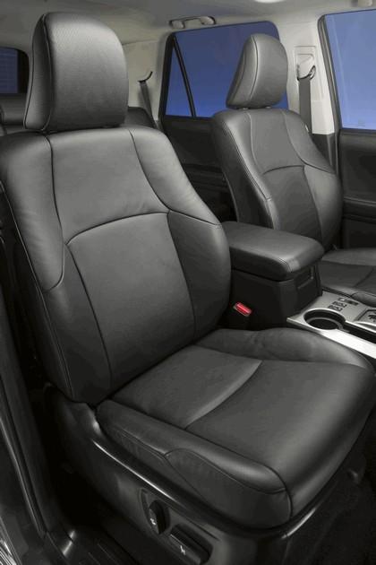 2010 Toyota 4Runner Limited 48