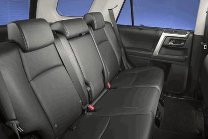 2010 Toyota 4Runner Limited 51