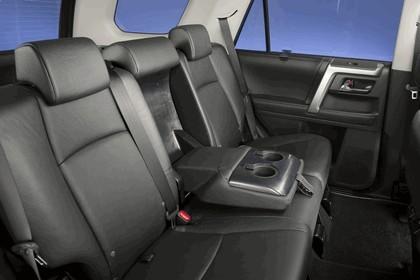 2010 Toyota 4Runner Limited 52