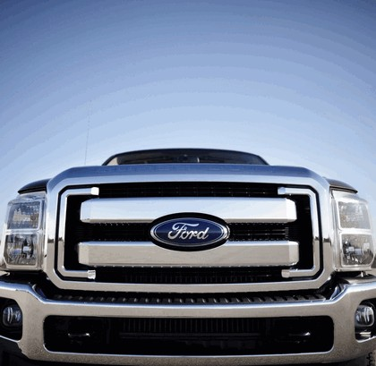 2011 Ford Super Duty 3