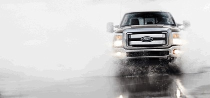 2011 Ford Super Duty 7