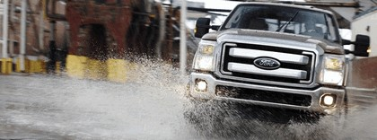 2011 Ford Super Duty 10