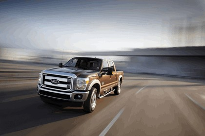 2011 Ford Super Duty 13