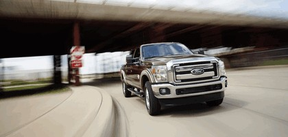 2011 Ford Super Duty 15