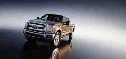 2011 Ford Super Duty 18