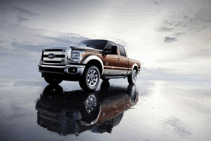 2011 Ford Super Duty 20