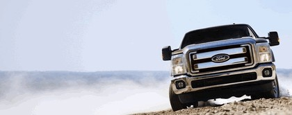 2011 Ford Super Duty 21