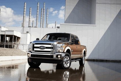 2011 Ford Super Duty 22