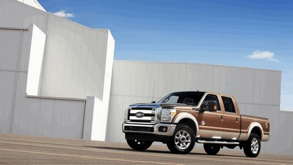 2011 Ford Super Duty 23
