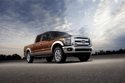 2011 Ford Super Duty 24