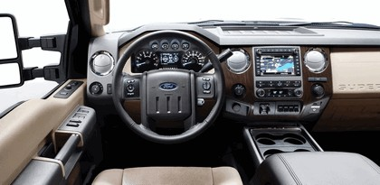2011 Ford Super Duty 48