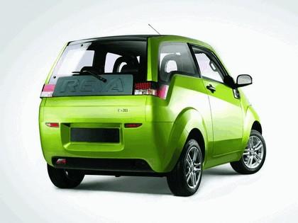 2009 Reva NXR 6