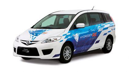 2009 Mazda Premacy Hydrogen Re 9