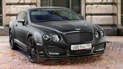 2010 Bentley Continental GT Bullet by TopCar 5