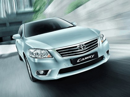 2009 Toyota Camry - Thailandese version 2