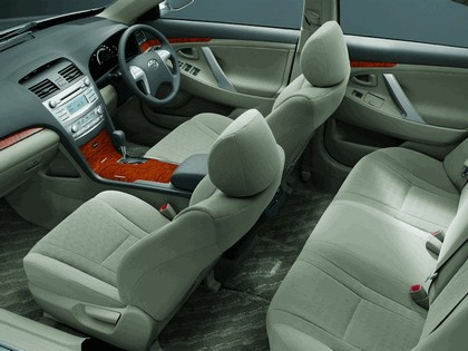 2009 Toyota Camry - Thailandese version 6