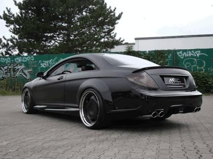2009 Mercedes-Benz CL-klasse by MEC Design 3