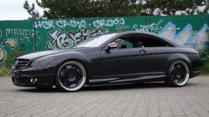 2009 Mercedes-Benz CL-klasse by MEC Design 2