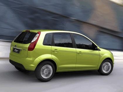 2010 Ford Figo 3