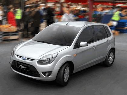 2010 Ford Figo 4