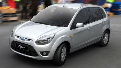 2010 Ford Figo 8