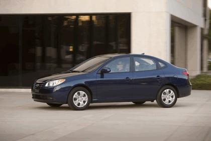 2010 Hyundai Elantra Blue 10