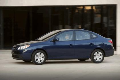 2010 Hyundai Elantra Blue 11