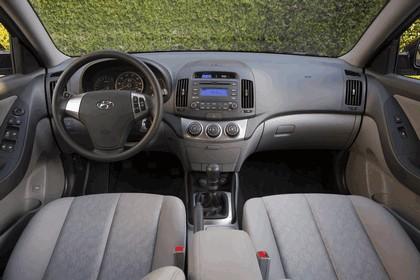 2010 Hyundai Elantra Blue 17